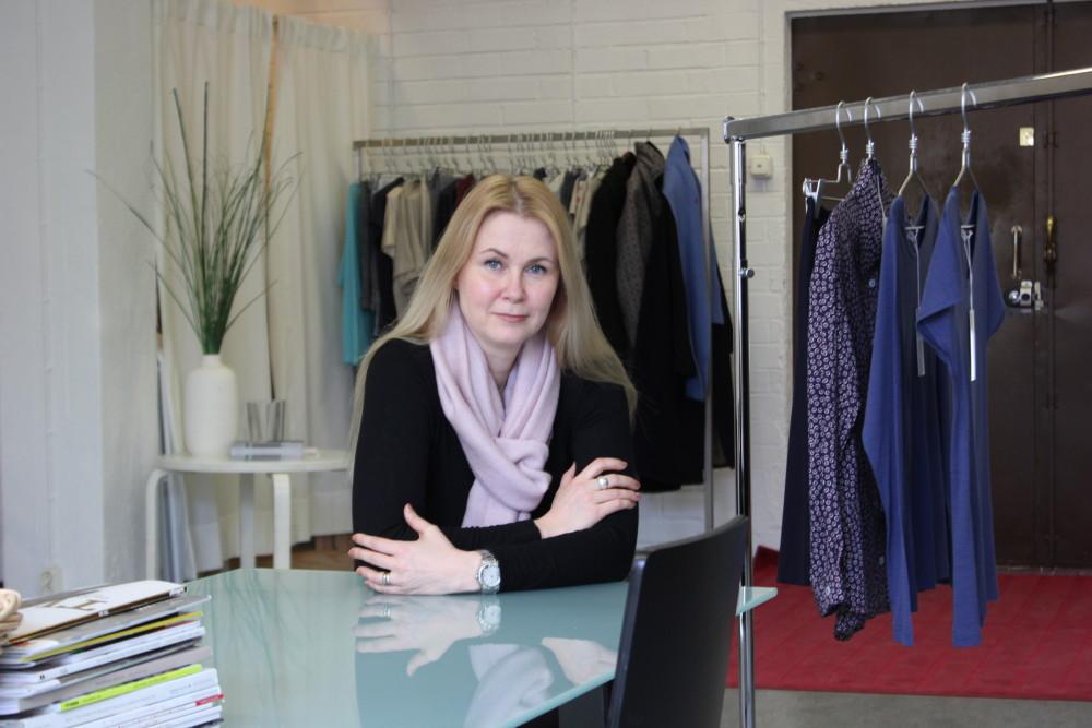 Kirsi Lille LilleClothing L I L O U ' s #lilous lifestyle-blogi Helsinki @KPohjanvirta