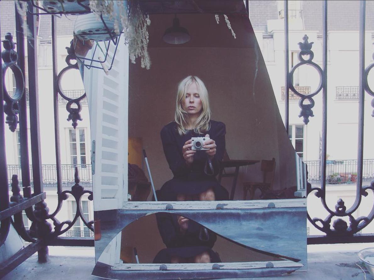 It girl à la finlandaise: Sanna Saastamoinen-Barrois L I L O U 's #lilous helsinkiläinen lifestyle-blogi blogeuse finlandaise @KPohjanvirta #Helsinki #FinnishDesign @Sannasaastamoinenbarrois