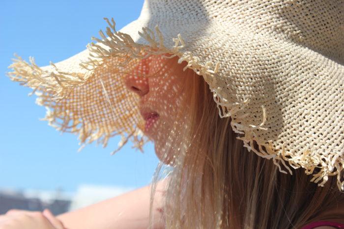 Kesäpäivä L I L O U ' s #lilous helsinkiläinen lifestyleblogi Kaisa Pohjanvirta blogeuse finlandaise @KPohjanvirta