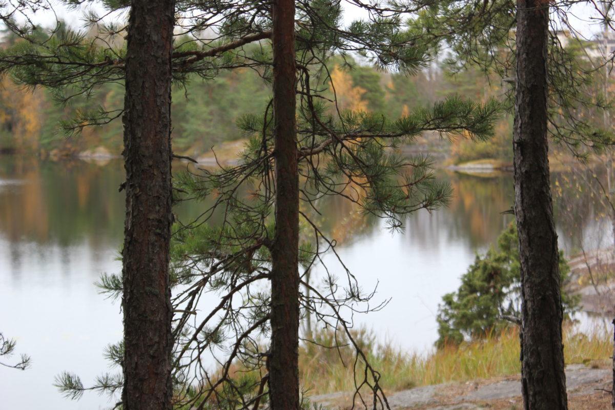 Syysloma maalauksellisissa maisemissa L I L O U ' s #lilous lifestyleblogi #Helsinki #skärgård #visit Finland
